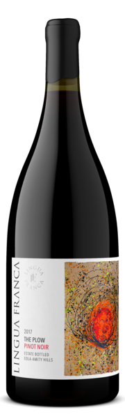 Product Image for 2017 The Plow Pinot Noir Magnum