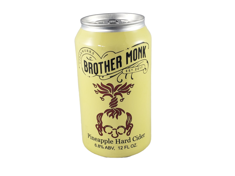 Pineapple Hard Cider