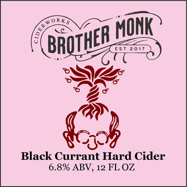Product Image for Black Currant Hard Cider