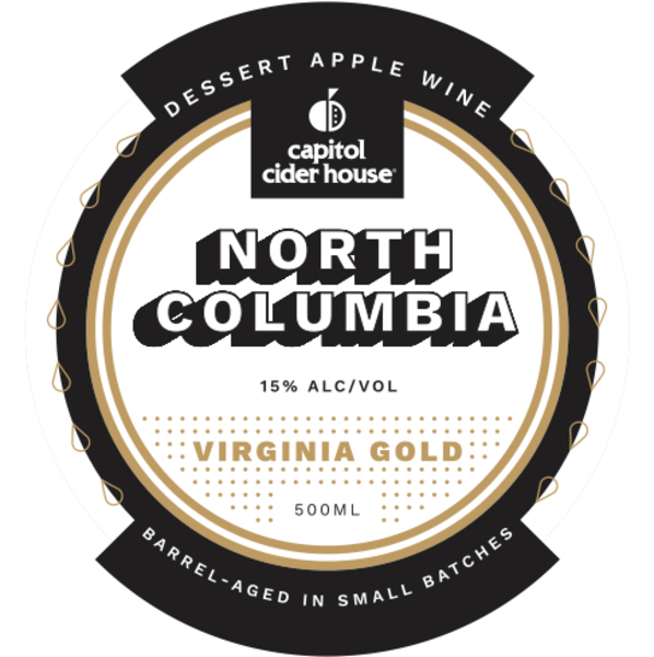 2018 North Columbia: Virginia Gold