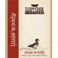 Product Image - 2016 Little Woody