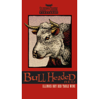 Product Image - 2015 Bull Headed Red