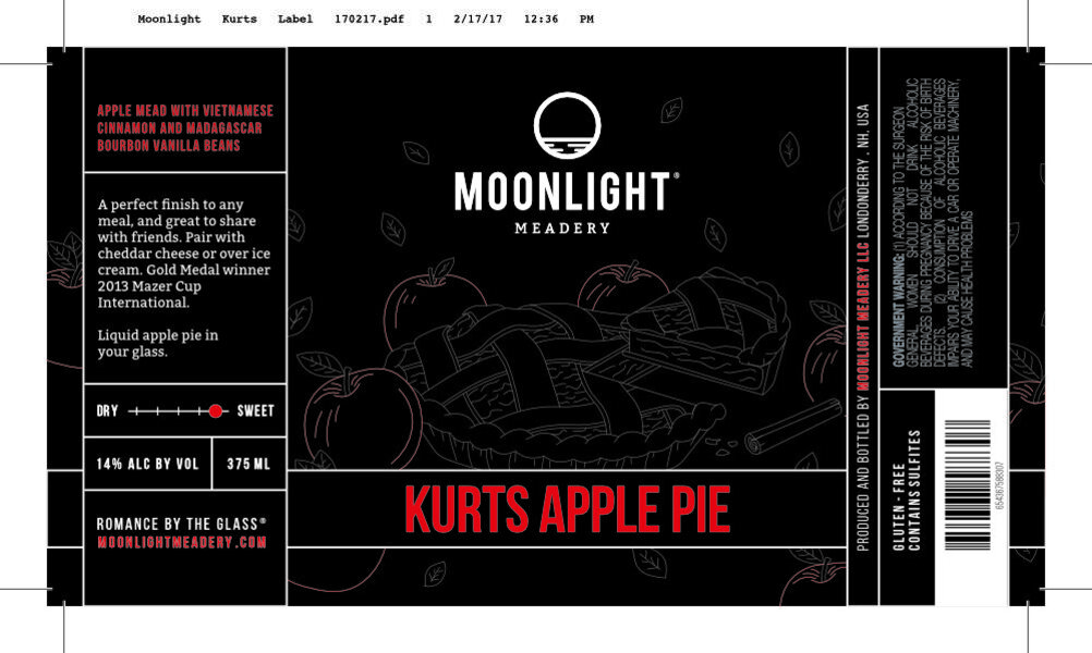 Product Image for Kurt's Apple Pie™