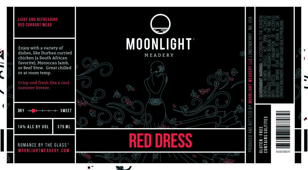 Product Image for Red Dress™
