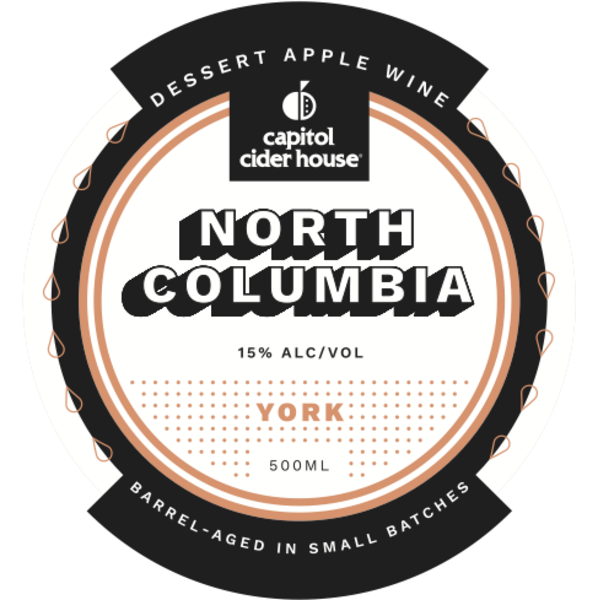 2018 North Columbia: York