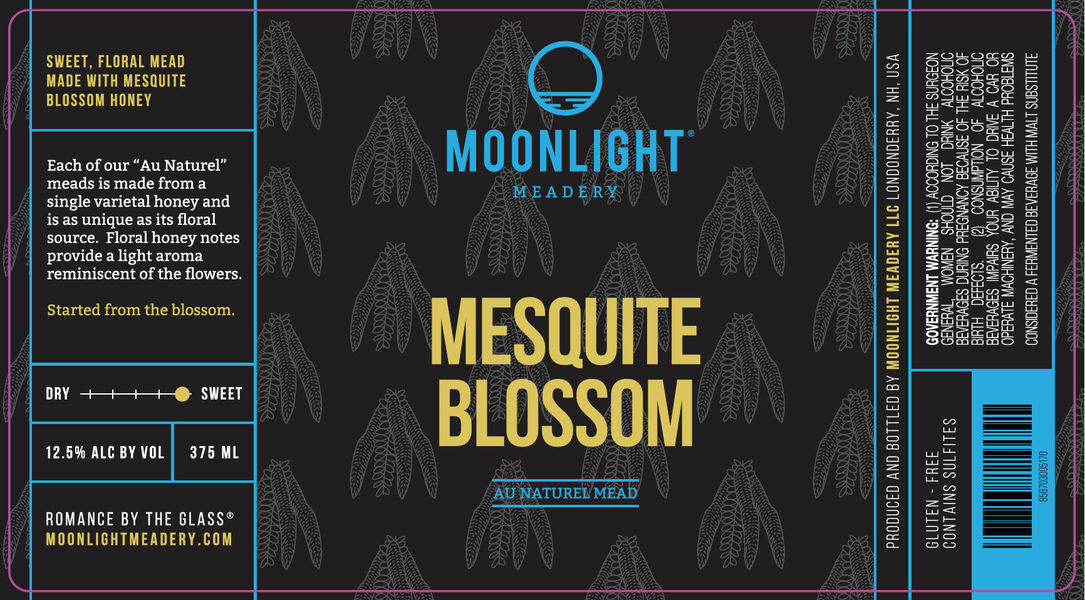 Product Image for Mesquite Blossom - Au Naturel