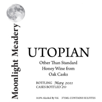 Product Image for 2011 Utopian #4