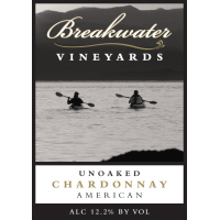 Product Image for NV Unoaked Chardonnay