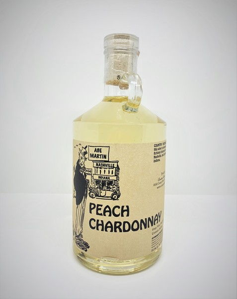 Product Image for 2019 Peach Chardonnay