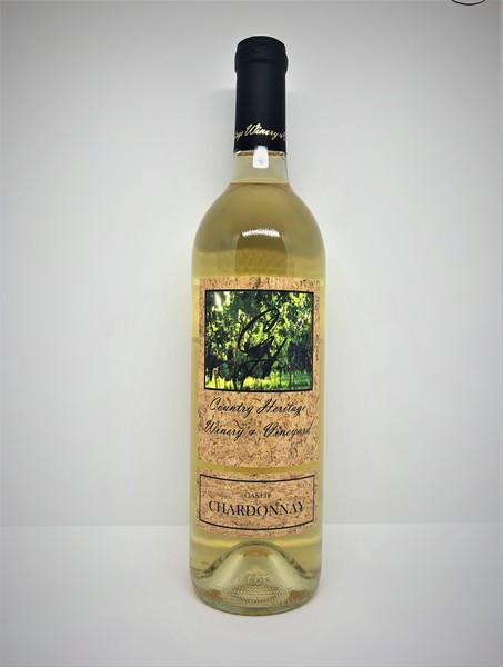 Product Image for 2017 Oaked Chardonnay