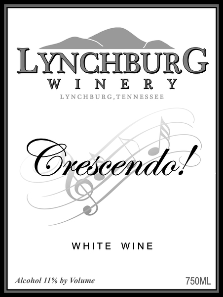 Product Image for 2016 Crescendo!