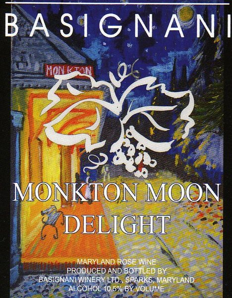 Monkton Moon Delight