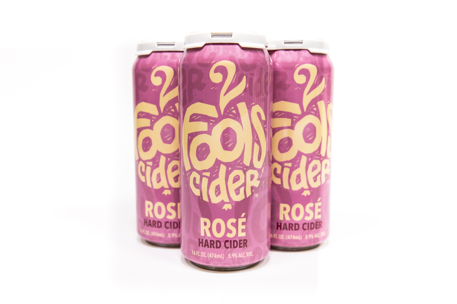 Product Image for Rosé Hard Cider