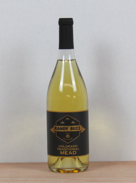 2019 Colorado Traditional Mead