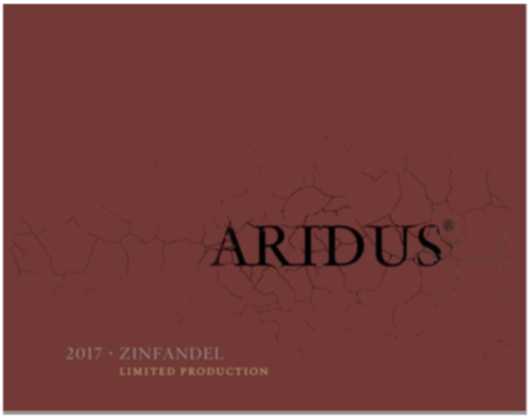 Product Image for 2017 Zinfandel