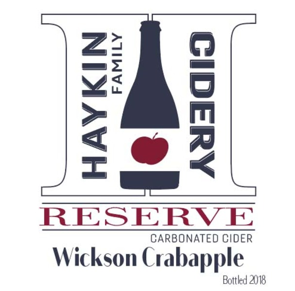 Product Image for 2018 Wickson Crabapple Reserve