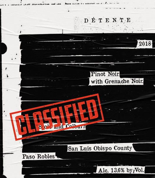 2018 Classified