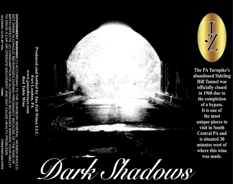 Product Image for 2016 Dark Shadows
