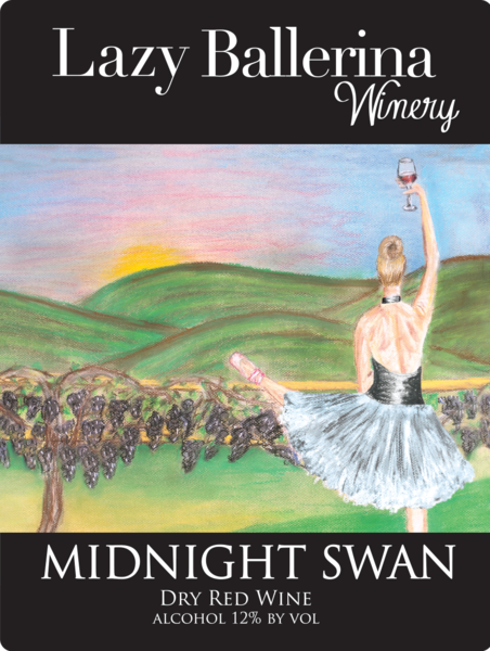 Product Image for 2018 Midnight Swan