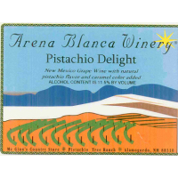 Product Image for Pistachio Delight Wine