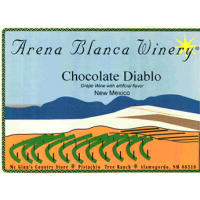 Product Image for Chocolate Diablo