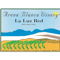 Product Image for La Luz Red