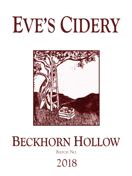 Product Image for 2018 Beckhorn Hollow