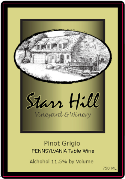 Product Image for 2019 Pinot Grigio
