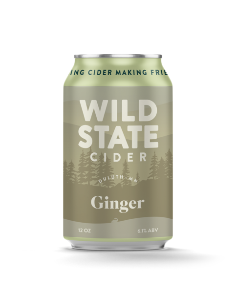 Product Image for 2019 Ginger 4x12oz