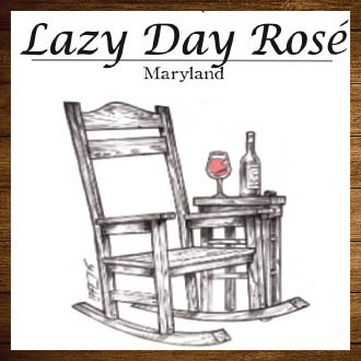 Product Image for Lazy Day Rosé