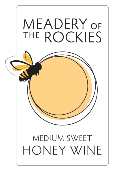 Product Image for Meadery of the Rockies Medium Sweet Honey Wine