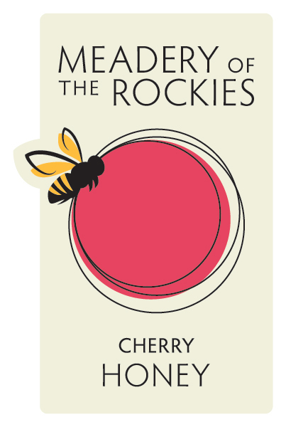 Product Image for Meadery of the Rockies Cherry Honey