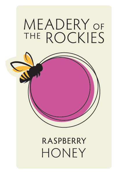 Product Image for Meadery of the Rockies Raspberry Honey