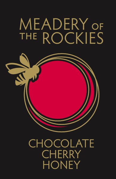 Product Image for Meadery of the Rockies Chocolate Cherry Honey
