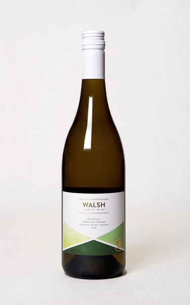 2018 Walsh Family Wine Chardonnay
