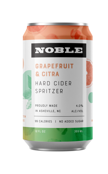 Product Image for Grapefruit & Citra Spritzer - 4 Pack