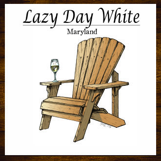 Lazy Day White