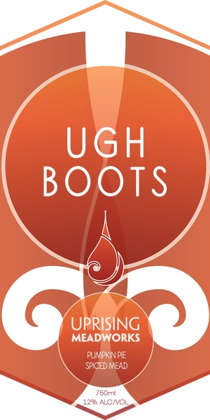 Product Image for 2019 Ugh Boots - Pumpkin Spiced Mead