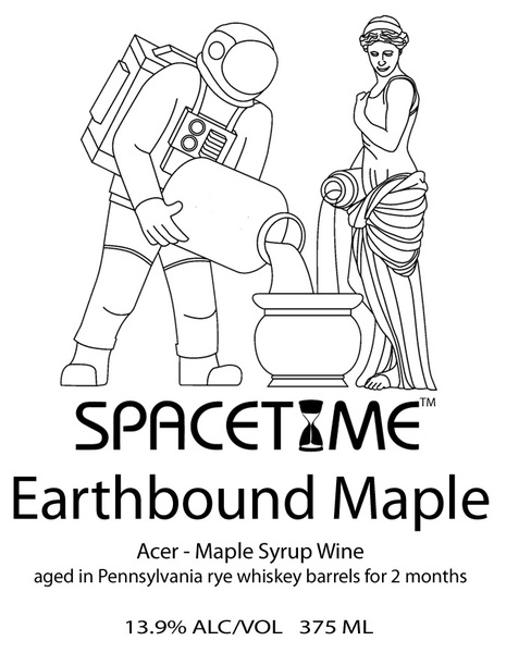Earthbound Maple