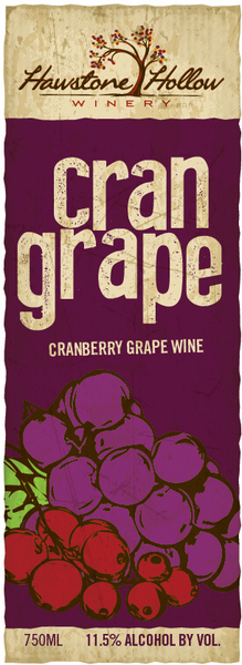 2019 Cran Grape