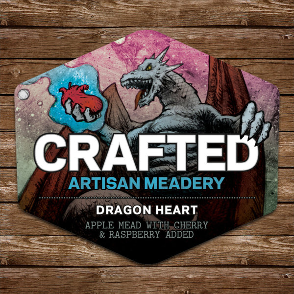 Product Image for 2019 Dragon Heart