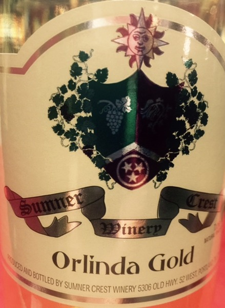Product Image for 2017 Orlinda Gold
