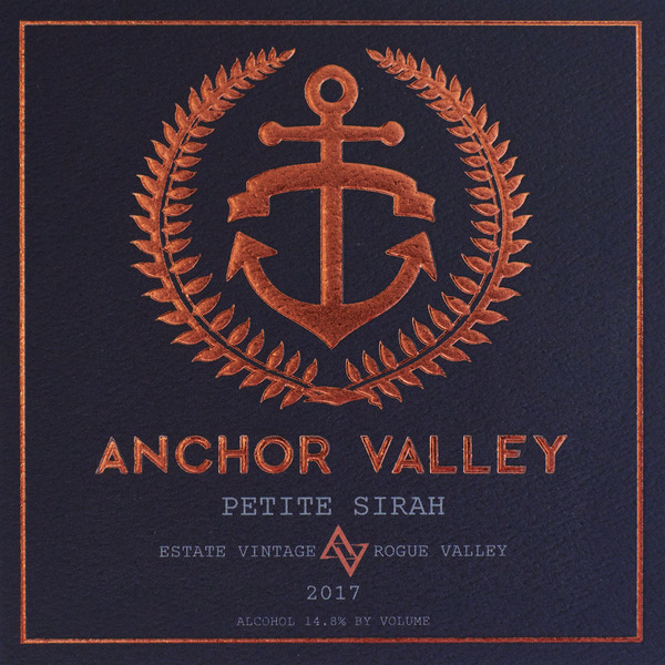 Product Image for 2017 Petite Sirah