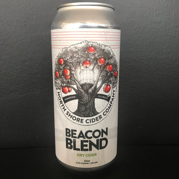 Product Image for Beacon Blend Dry Cider