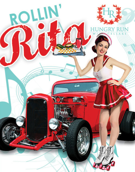 Product Image for 2017 Rollin' Rita