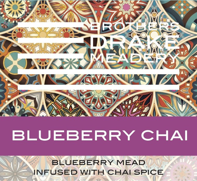 Product Image for 2018 Blueberry Chai