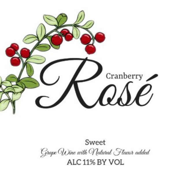 Product Image for Cranberry Rose