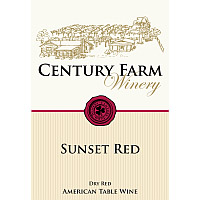 2014 SUNSET RED
