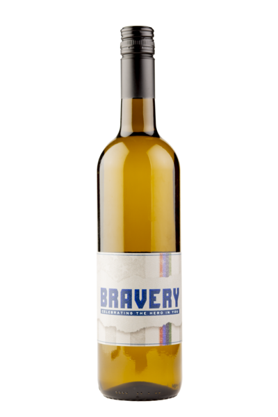 2019 White Blend  (Riesling - Chardonnay - Pinot Gris)