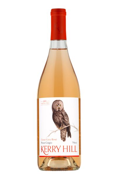 2019 Great Grey Pinot Grigio Rosé